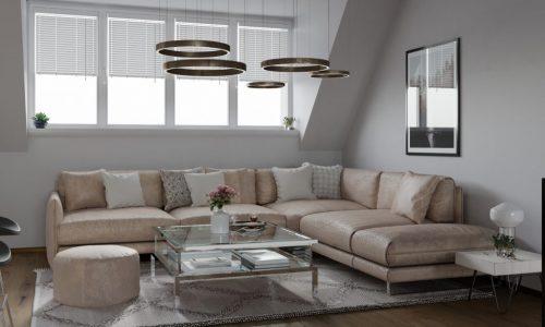 Vienna Penthouse